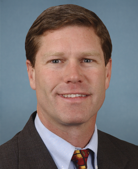 Photo of Rep.  Ronald Kind