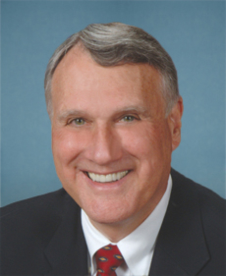 Photo of Sen. Jon Kyl