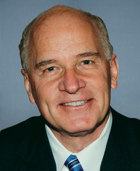 Photo of Rep.  William Keating