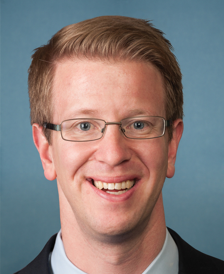 Photo of Rep.  Derek Kilmer