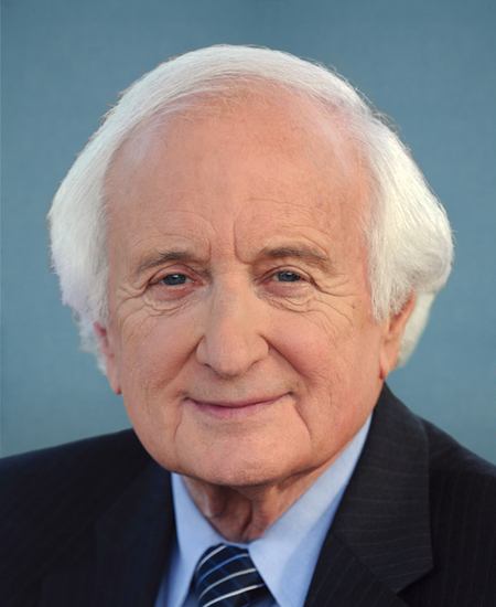 Photo of Rep.  Sander Levin
