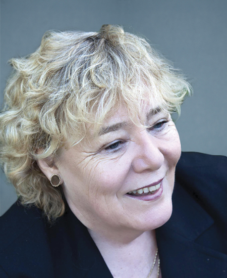 Photo of Rep.  Zoe Lofgren