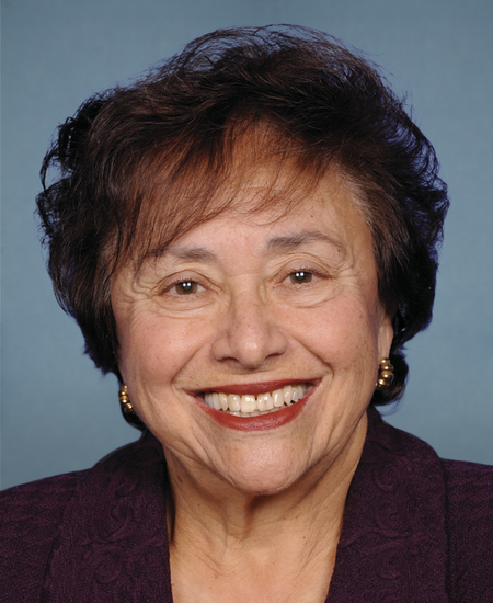 Photo of Rep.  Nita Lowey
