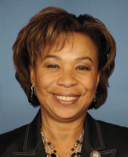 Photo of Rep.  Barbara Lee