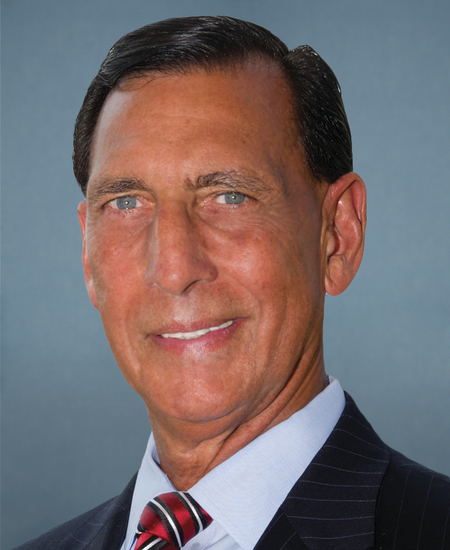 Photo of Rep.  Frank Lobiondo
