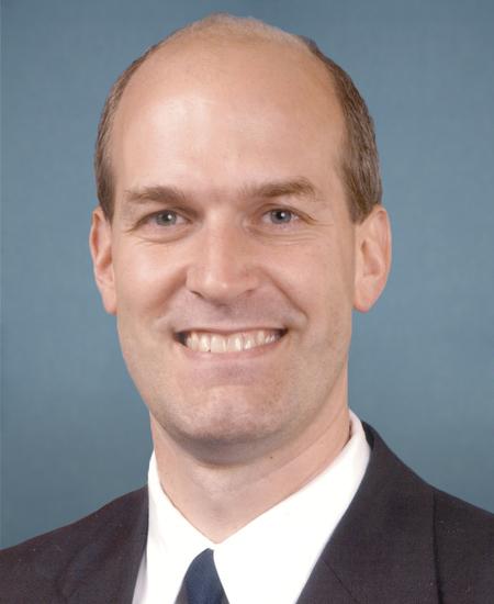 Photo of Rep.  Rick Larsen