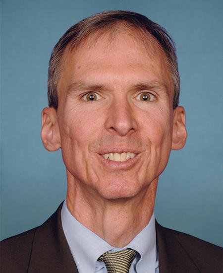 Photo of Rep.  Daniel Lipinski
