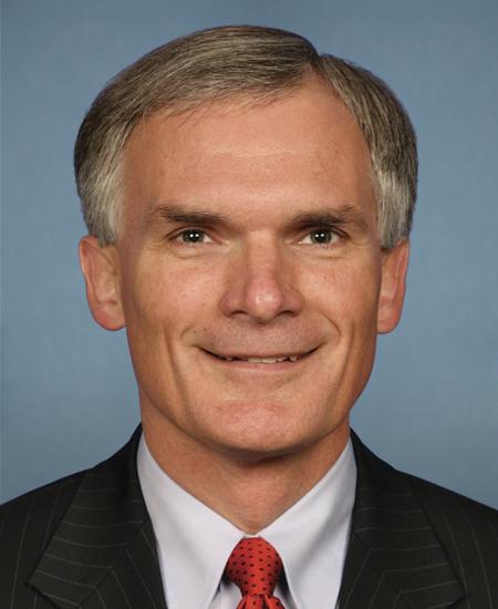 Photo of Rep.  Robert Latta