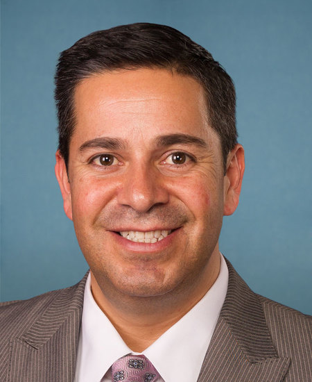 Photo of Rep.  Ben Ray Lujan