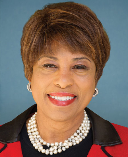 Photo of Rep.  Brenda Lawrence