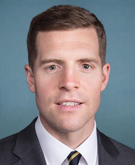 Photo of Rep.  Conor Lamb