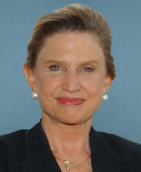 Photo of Rep.  Carolyn Maloney