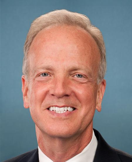 Photo of Sen. Jerry Moran