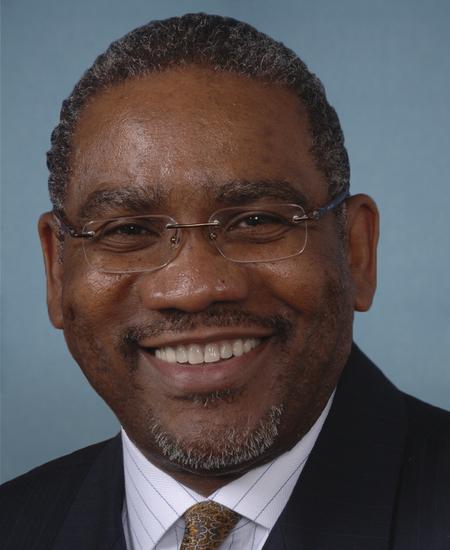 Photo of Rep.  Gregory Meeks