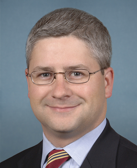 Photo of Rep.  Patrick McHenry