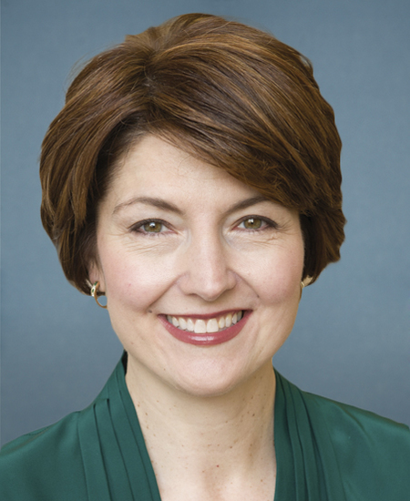 Photo of Rep.  Cathy McMorris Rodgers