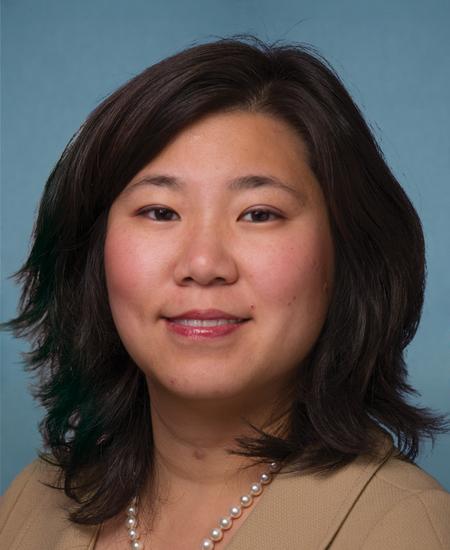 Photo of Rep.  Grace Meng