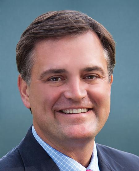 Photo of Rep.  Luke Messer