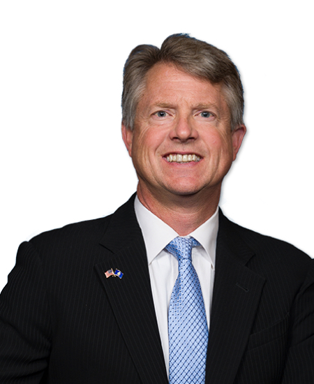 Photo of Rep.  Roger Marshall