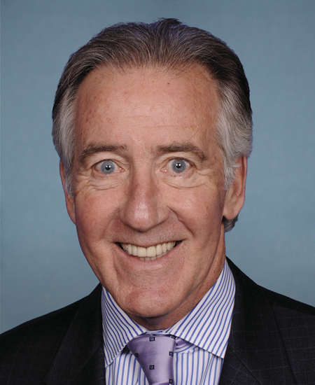 Photo of Rep.  Richard Neal