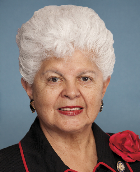Photo of Rep.  Grace Napolitano