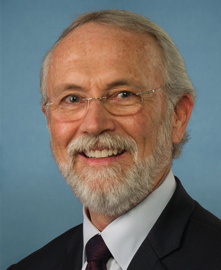 Photo of Rep.  Daniel Newhouse