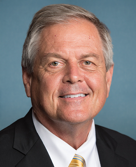 Photo of Rep.  Ralph Norman