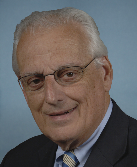 Photo of Rep.  William Pascrell