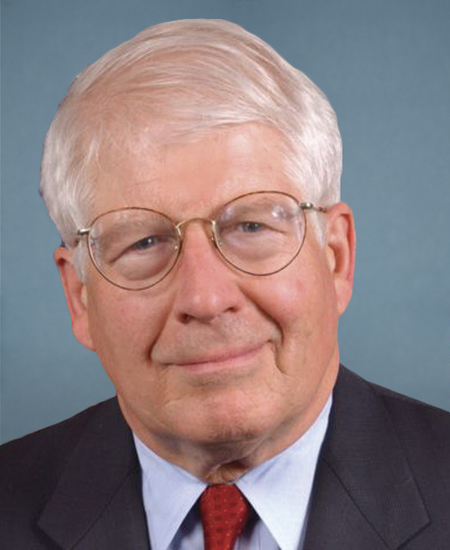 Photo of Rep.  David Price