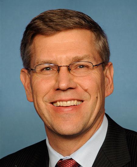 Photo of Rep.  Erik Paulsen