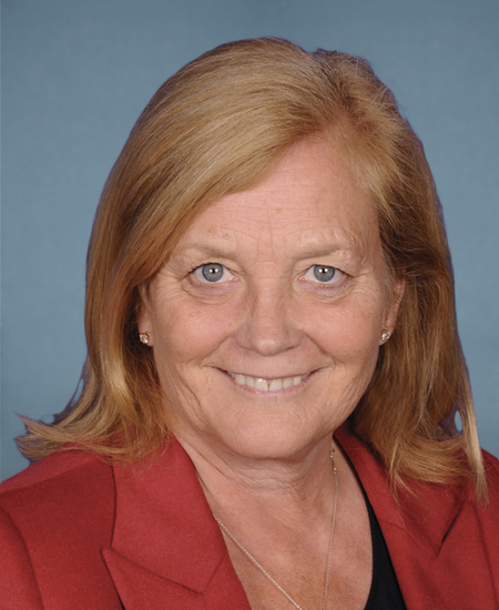Photo of Rep.  Chellie Pingree