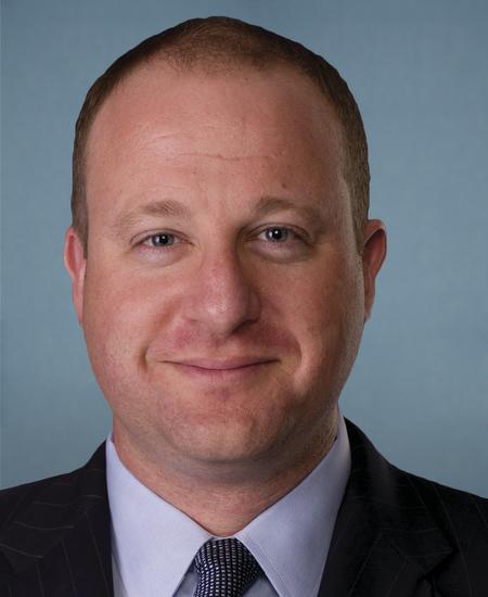 Photo of Rep.  Jared Polis