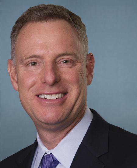 Photo of Rep.  Scott Peters