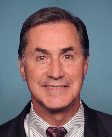 Photo of Rep.  Gary Palmer