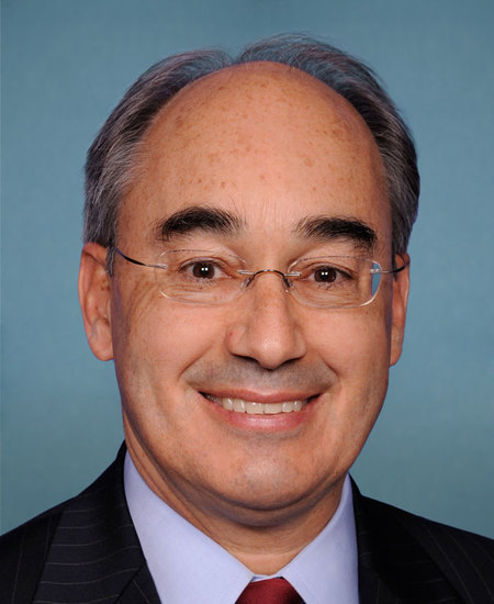 Photo of Rep.  Bruce Poliquin