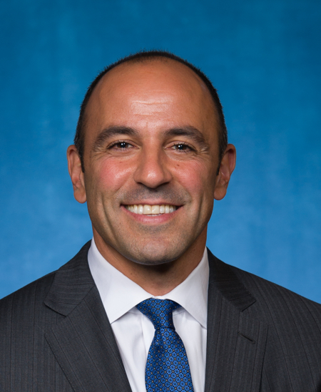 Photo of Rep.  Jimmy Panetta