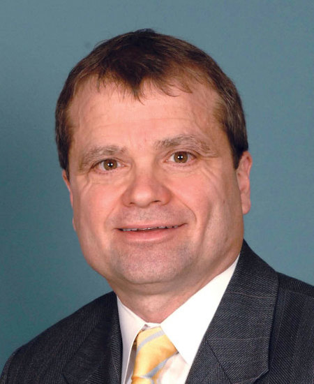 Photo of Rep.  Michael Quigley