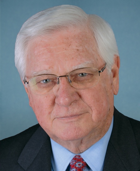Photo of Rep.  Harold Rogers