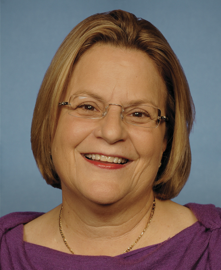 Photo of Rep.  Ileana Ros-Lehtinen