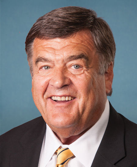 Photo of Rep.  Charles Ruppersberger