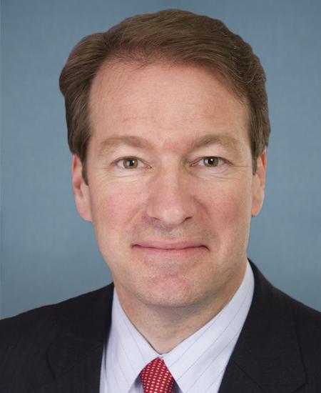 Photo of Rep.  Peter Roskam