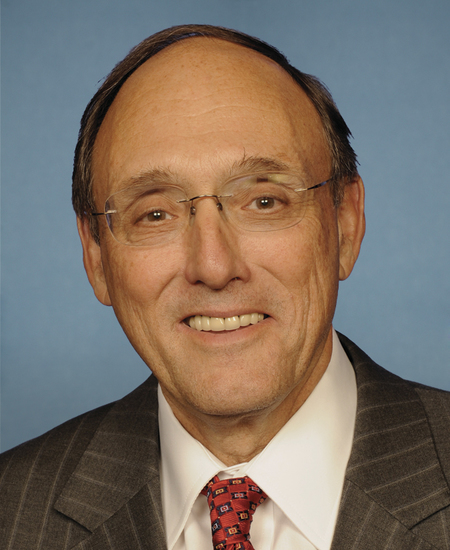 Photo of Rep.  Philip Roe
