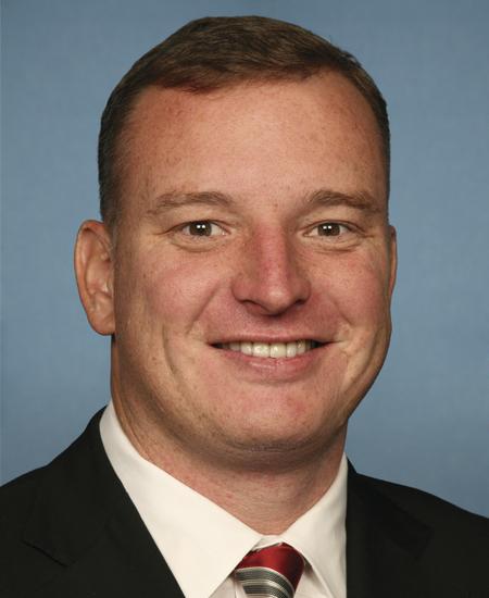 Photo of Rep.  Thomas Rooney