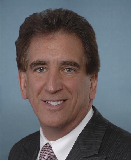 Photo of Rep.  James Renacci