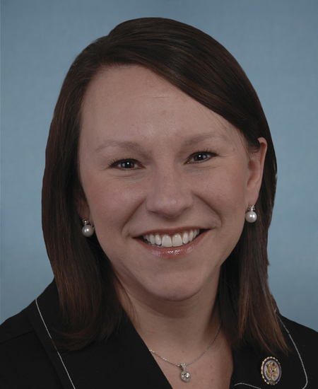 Photo of Rep.  Martha Roby