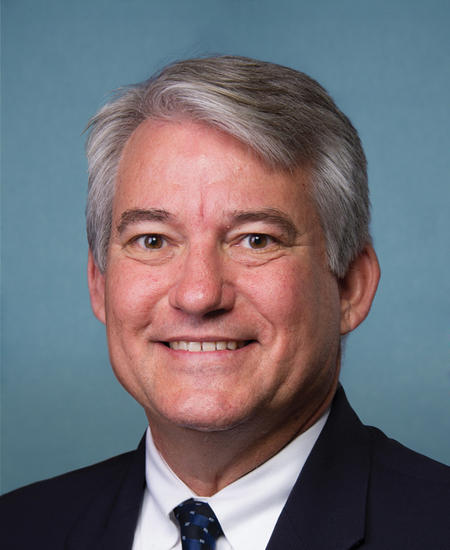 Photo of Rep.  Dennis Ross