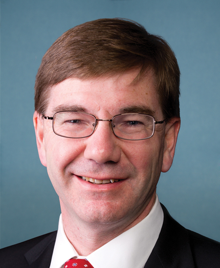 Photo of Rep.  Keith Rothfus