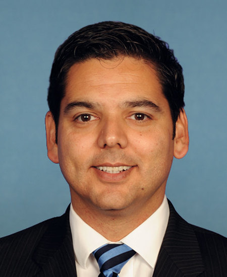 Photo of Rep.  Raul Ruiz
