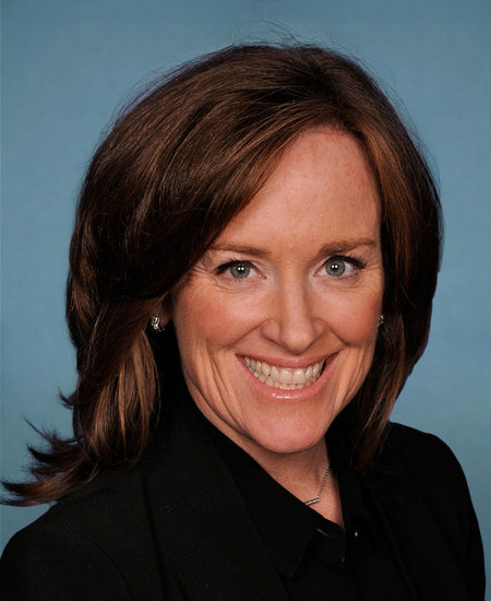 Photo of Rep.  Kathleen Rice