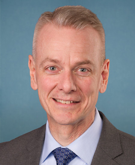 Photo of Rep.  Steve Russell